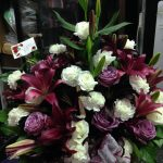 For the Love of Lilies $100