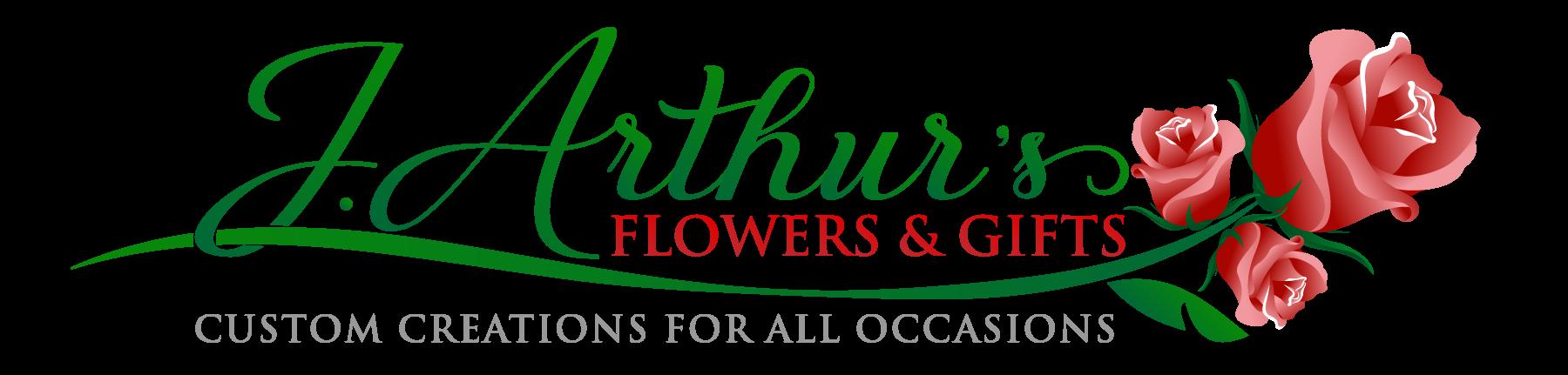 J. Arthur's Flowers